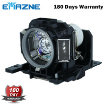 OEM DT00893 Projector Lamp Genuine Original Bulb with Housing for Hitachi - $116.26