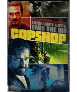 Copshop Poster Frank Grillo Gerard Butler Movie Art Film Print Size 24x3... - £7.89 GBP+