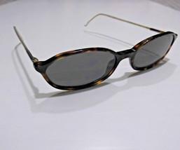 Vogue 2264 W656 Tortoise Gold Frames Eyeglasses Size 52 16 135 Sunglasse... - $19.99