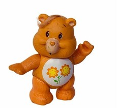 Care Bears 1984 toy action figure AGC vtg doll collectible friend sunflower hair - $24.14
