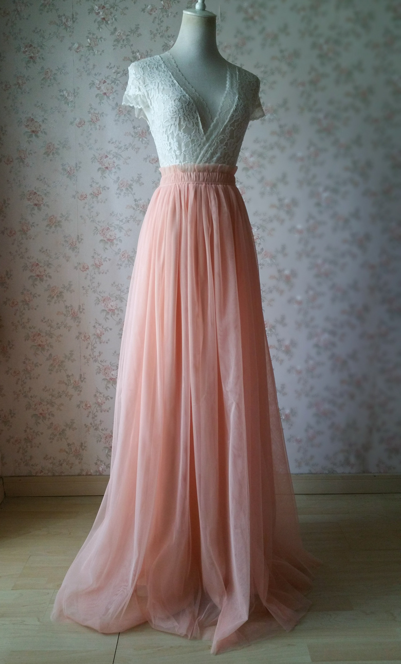 Blushpink 4 maxi tulle skirt 780 4