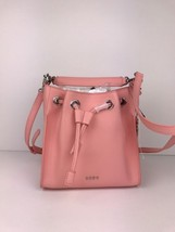 DKNY Saffiano Leather Crossbody Bag - $89.00