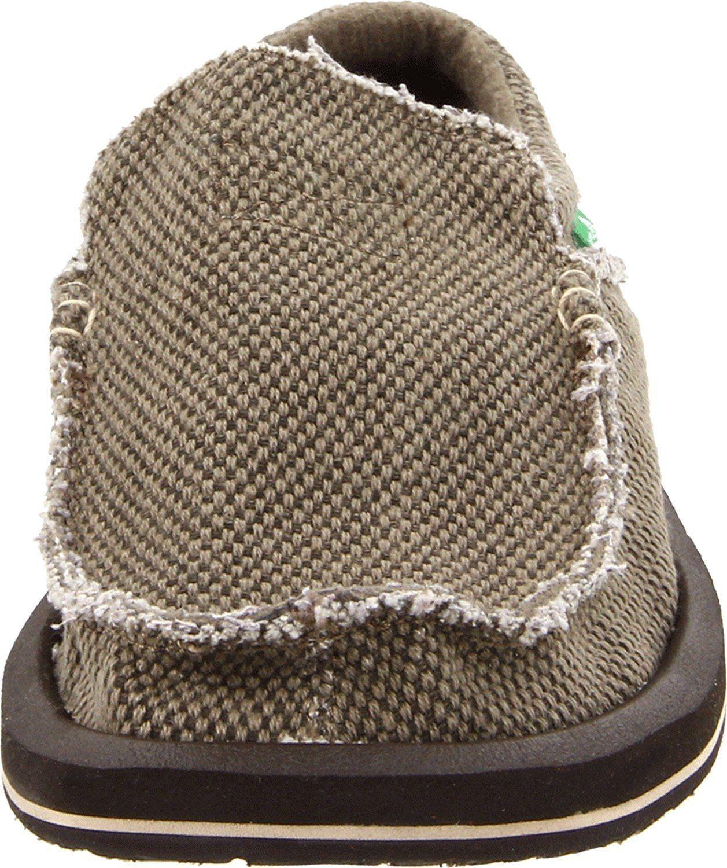 Sanuk Hombres Chiba Fashion Sneakers