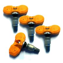 Tire Pressure Sensor Replacement (TPMS) Set of 4 - For 03-10 BMW Z4 (Pre... - $165.75