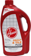 Hoover Tile & Grout Plus Ceramic & Stone Tile Cleaner 64oz - $31.46