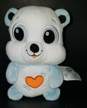 Little Tikes Good Vibes Panda Plush Vibrating Toy Stuffed Animal Blue White - $19.75