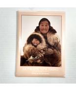Myron Rosenberg Lucy Beaver Poster Print 1987 Alaska Hard To Find Small - $14.84