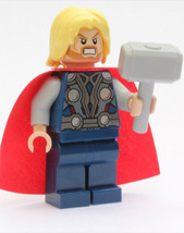 LEGO® Superheroes™ Thor - from 6869 Quinjet Aerial Battle - $8.41
