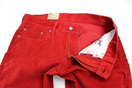 NEW LEVI'S STRAUSS 514 MEN'S ORIGINAL SLIM FIT STRAIGHT LEG JEANS PANTS 514-0371 image 3