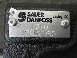 JOHN DEERE Valve AM123482 Danfoss 156B2365 New image 3