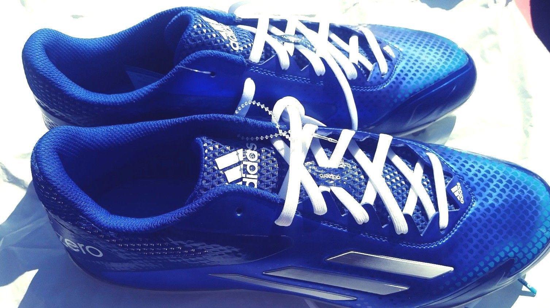 wholesale dealer 923e8 7d82f ART S85704 · Adidas Adizero Afterburner Mens Baseball Cleats - Brand New.