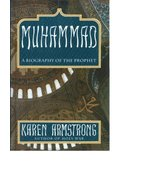 Muhammad: A Biography of the Prophet Armstrong, Karen - $29.35