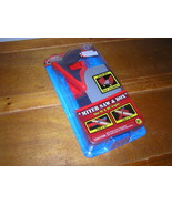 REAL CONSTRUCTION Miter Saw & Box Age 6+ NEW in Package – minor wear to ... - $12.19