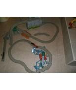 Thomas & Friends Trackmaster Castle Quest Train Track Incomplete Set - $18.59