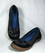 Lands End Womens Size 11B Slip On Driving Shoes - $26.00