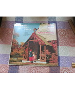 Enter, Rest And Pray Favorite Hymns Of Jimmy Wa... - $4.05