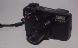 Olympus Accura 35mm Film CAMERA Zoom 80 Auto Focus 38-80mm - $18.81