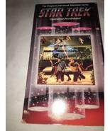 star trek operation-annihilatel vhs episode 29 - $29.09