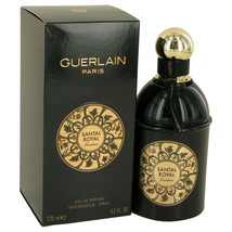Santal Royal by Guerlain Eau De Parfum Spray for Women - $190.99