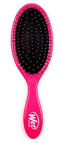 Wetbrush With Decals #healthyhair, Pink, United States, 1 Count