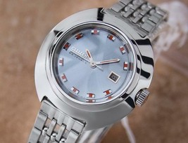 Citizen Ladies Made in Japan Vintage 1970s Manual Stainless Steel Watch ... - $771.21