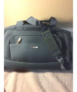 PIERRE CARDIN CARRY ON / TOTE / LUGGAGE / OVERNITE--SHOULDER -FREE SHIP-... - $28.90