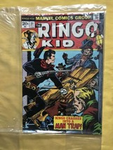 Ringo Kid (1970 Marvel) #21 FN Fine - $13.86