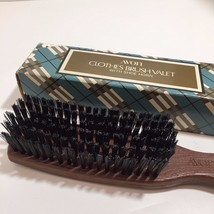 Avon Clothes Brush Valet with Shoe Horn in Original Box (B) - $12.17