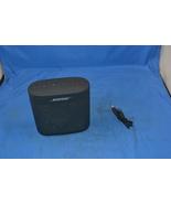 Bose Soundlink Color II, Bluetooth Speaker - $79.99