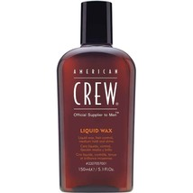 American Crew Liquid Wax 5oz - $24.96