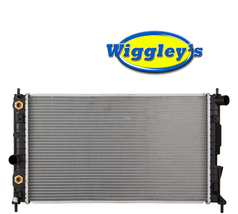 RADIATOR SB3010108 FOR 99 00 01 02 SAAB 9-5 3.0L V6 image 1