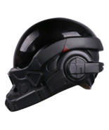 Mass Effect Andromeda Ryder N7 Cosplay Costume Helmet Mask - ₹4,872.26 INR+