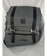 Oniva Picnic Time Gray Insulated Cooler Backpack - $20.66