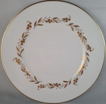 Royal Worcester china Saguenay dinner plate ( 15 available ) - $10.00