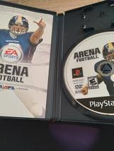 Sony PS2 Arena Football image 2