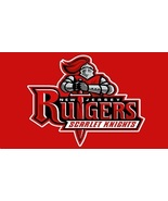 New Jersey Rutgers Scarlet Knights College Football Magnet #2 - $7.99