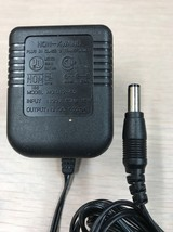Hon-Kwang D12-50 AC Power Supply Adapter Charger Output: 12V 500mA            K4