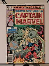 Marvel Spotlight #3 (Nov 1979, Marvel) - $2.95