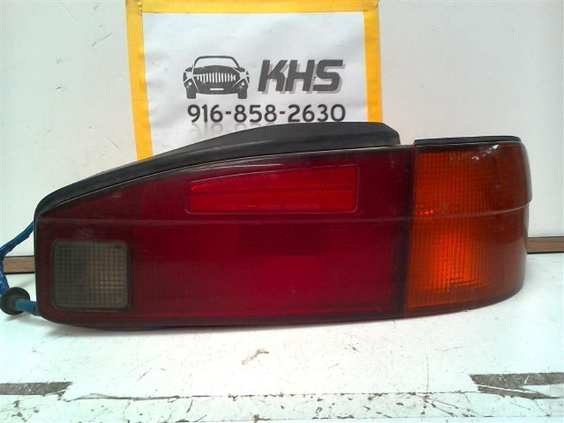 Primary image for Passenger Right Tail Light Fits 92-95 PASEO 109351
