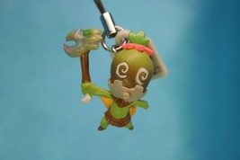 Bandai Monster Hunter P3 Mini Figure Strap Shakalaka Chachabu - $19.99