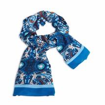 Vera Bradley Oversized Scarf, Soft Wrap, Sarong, BEACH COVER UP Marrakesh - $34.64