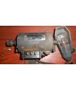 Kenmore Rotary Direct Drive Motor #E-6354 w/Lamp Fixture Tested Works - $20.00