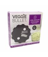Veggie Bullet Angel Hair Blade 2mm Thin Makers of NutriBullet & MagicBullet - $5.99