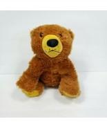"Kohls Cares Brown Bear PlushThe World Of Eric Carle 13"" Long Stuffed Ani... - $15.83"