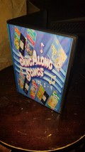 Disney Sing Along Songs DVD Vol. 1-4 1986-1988 - $16.83