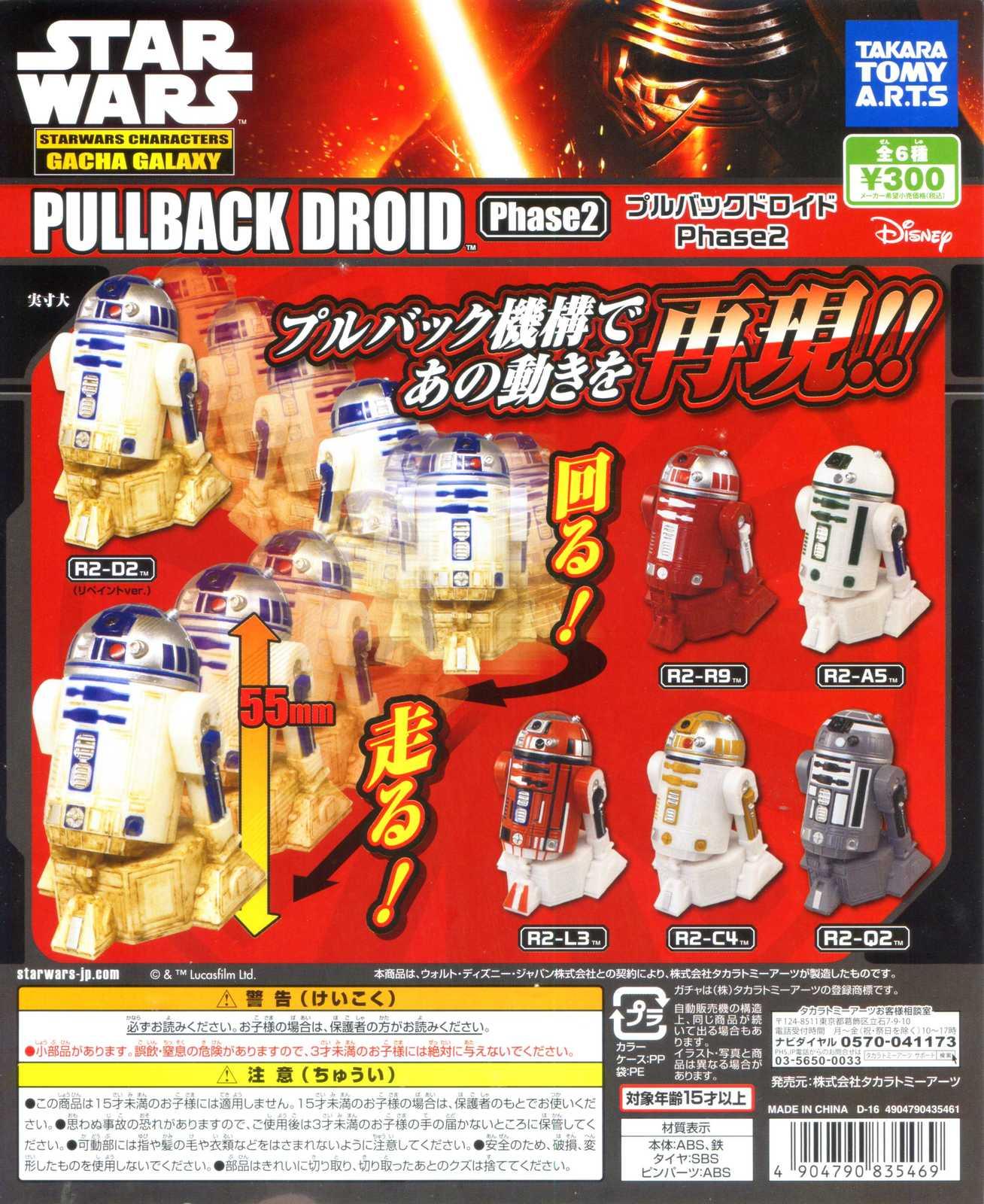 Art  star wars char gacha galaxy p2  pullback  1