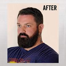 KUSCHELBÄR Heated Beard Straightener Brush from MASC by Jeff Chastain - Straight image 6