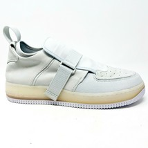 Nike Air Force 1 AF1 Explorer XX Off White Silver Womens Size 12 AO1524 100 - $149.95