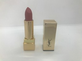 Yves saint laurent rouge pur couture the mats ~ 214 wood on fire ~ 0.13 oz - $17.41