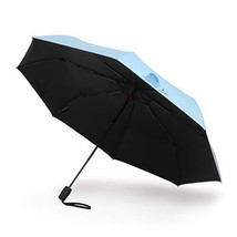 UV Protection Travel Umbrella, Ultra Light Sun Blocking Umbrellas - $42.40